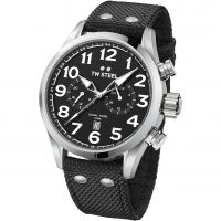 Mens TW Steel Volante 45mm Watch