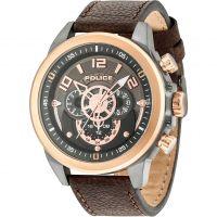 Herren Police Belmont Uhren