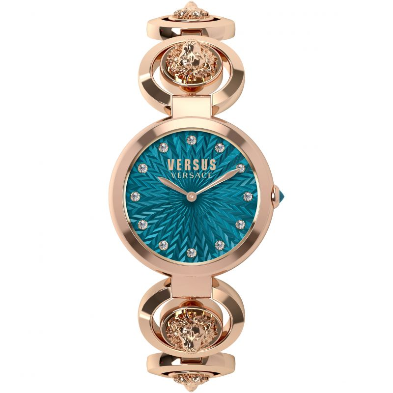 Ladies Versus Versace Champs Elysees Watch