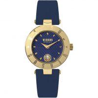 Damen Versus Versace Logo 2 Watch S77050017