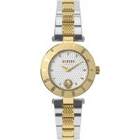 Ladies Versus Versace Logo 2 Watch