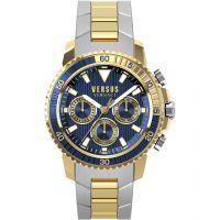 Herren Versus Versace Aberdeen Uhren
