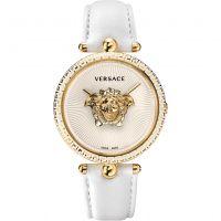 Unisex Versace Palazzo Empire Watch VCO040017