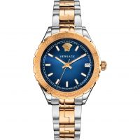 Damen Versace Hellenyium Uhren