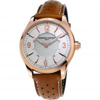 Orologio da Uomo Frederique Constant Horological Smartwatch Bluetooth FC-282AS5B4