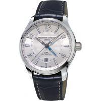 Herren Frederique Constant Runabout GMT Limited Edition Automatik Uhren