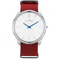 Herren Kennett Kensington Watch KSILWHRDNATO