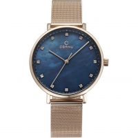 Damen Obaku Vest Watch V186LXVLMV
