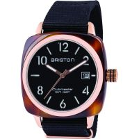 unisexe Briston Clubmaster Classic Acetate Watch 13240.PRA.T.1.NB