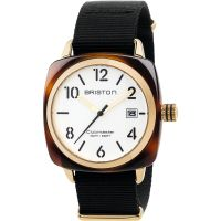 Unisex Briston Clubmaster Classic Acetate Watch 17240.PYA.T.2.NB