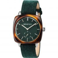 unisexe Briston Clubmaster Vintage Acetate Watch 17440.SA.TV.16.LFBG