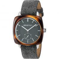 unisexe Briston Clubmaster Vintage Acetate Watch 17440.SA.TV.17.LFG
