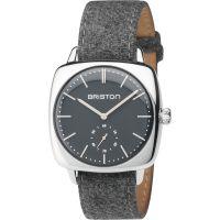 Unisex Briston Clubmaster Vintage Steel Watch 17440.PS.V.17.LFG