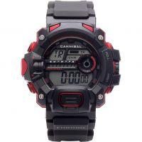 homme Cannibal Alarm Chronograph Watch CD284-05