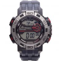 Herren Cannibal Alarm Chronograph Watch CD285-05