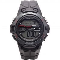 Herren Cannibal Alarm Chronograph Watch CD286-01