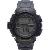 Herren Cannibal Alarm Chronograph Watch CD287-05
