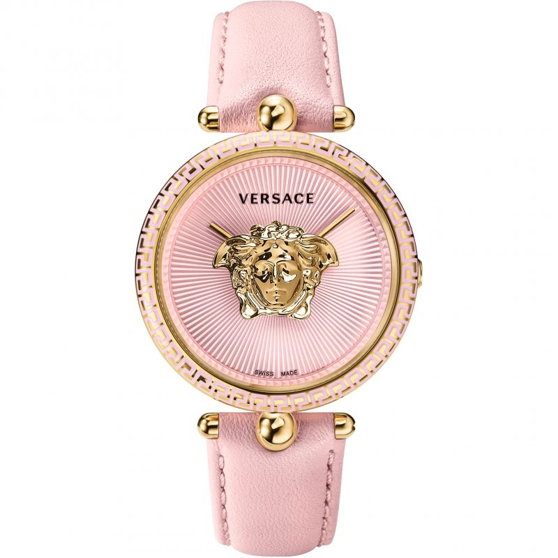 Ladies Versace Palazzo Empire Watch