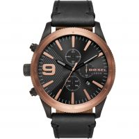 Mens Diesel Rasp Chronograph Watch