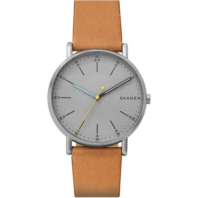 Mens Skagen Signatur Watch SKW6373