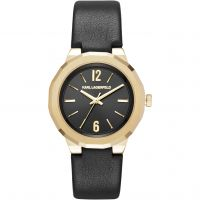 Damen Karl Lagerfeld Joleigh Watch KL3410