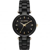Damen Karl Lagerfeld Aurelie Watch KL5003