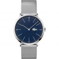 Herren Lacoste Moon Watch 2010900