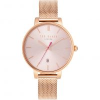 Ted Baker Kate Dameshorloge Goud TE10031548