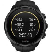 Unisex Suunto Spartan Sport Wrist HR Bluetooth Alarm Chronograph Watch SS022662000