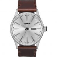 Mens Nixon The Sentry Pack Watch