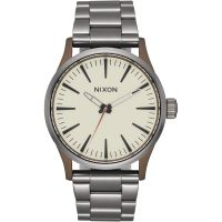 Herren Nixon The Sentry 38 SS Uhr
