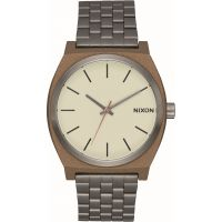 Orologio da Unisex Nixon The Time Teller A045-2091