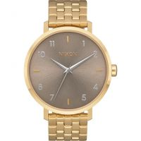Mens Nixon The Arrow Watch