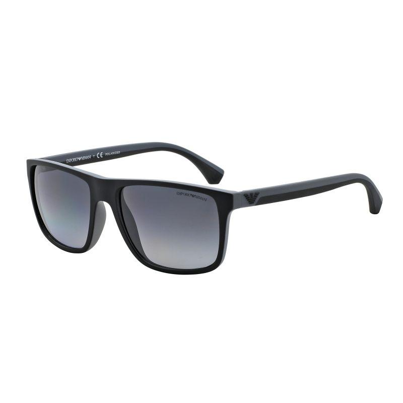 Mens Emporio Armani EA4033 Sunglasses EA4033-5229T3-56