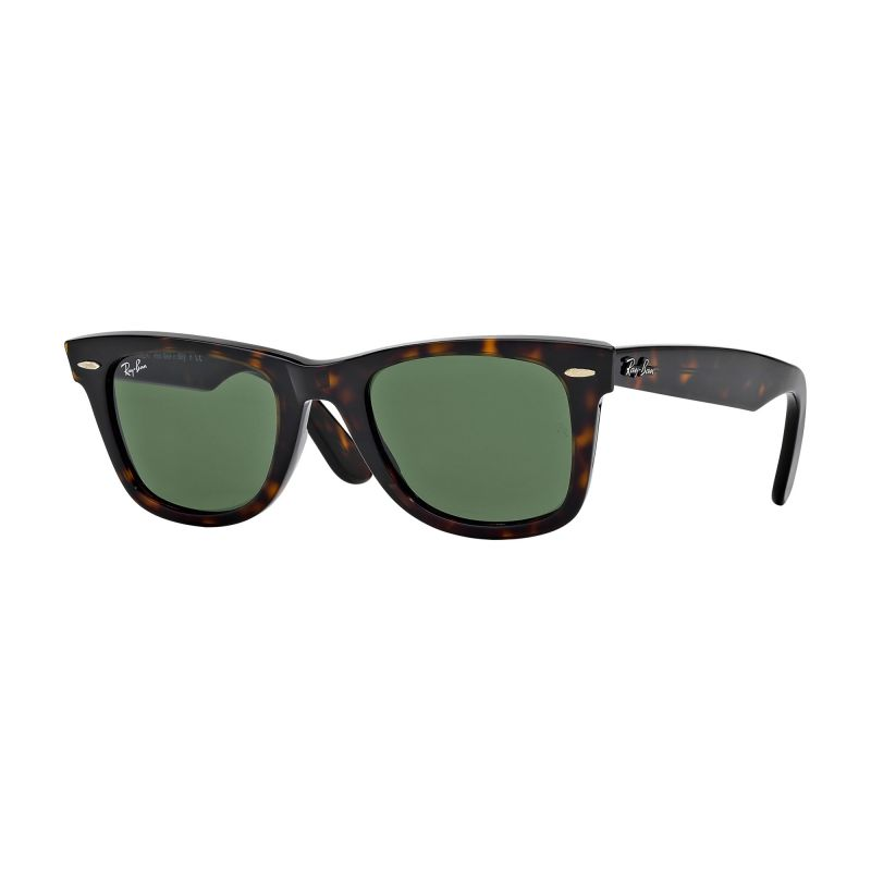 Ray-Ban Tortoise/Light Brown Gradient Original Wayfarer Classic Sunglasses RB2140-902-50