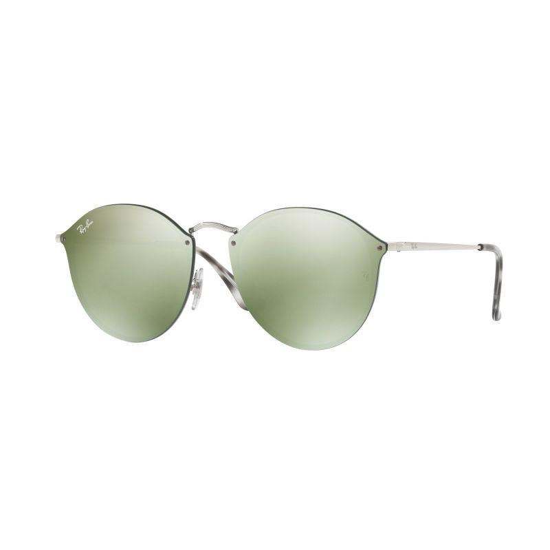 Ray-Ban RB3574N Sunglasses RB3574N-003/30-59