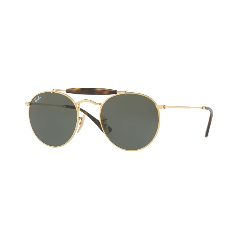 Ray-Ban RB3747 Sunglasses RB3747-001-50