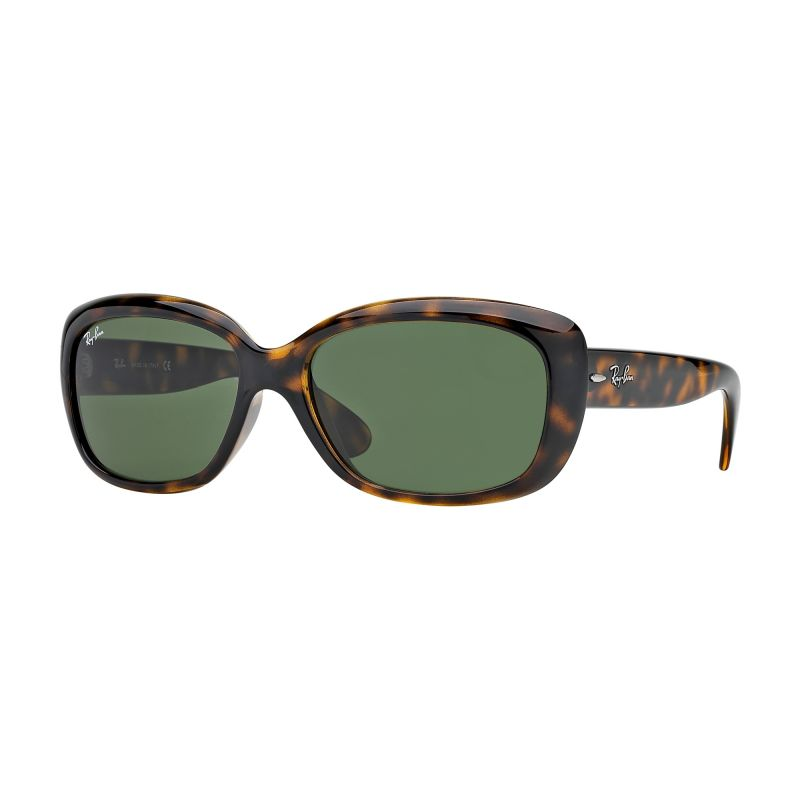 Ladies Ray-Ban Jackie Ohh Sunglasses RB4101-710-58