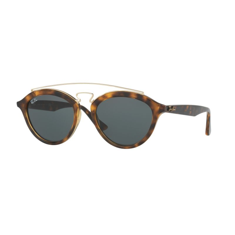 Ladies Ray-Ban RB4257 Gatsby II Sunglasses RB4257-710/71-50