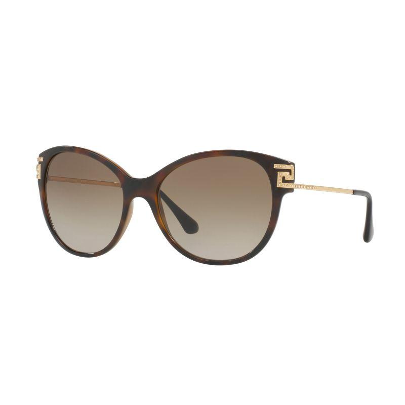 Ladies Versace VE4316B Sunglasses VE4316B-514813-57