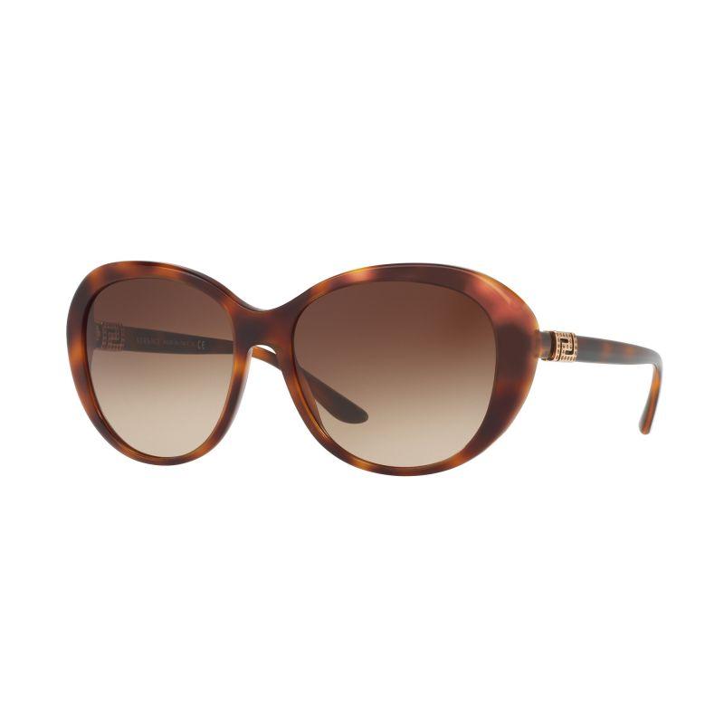Ladies Versace VE4324B Sunglasses VE4324B-521713-57