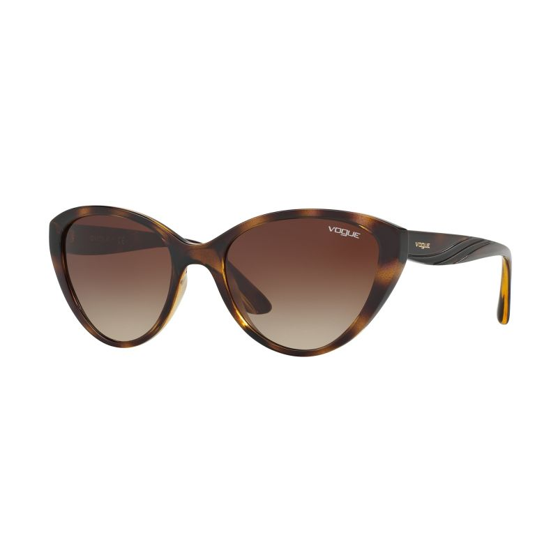 Ladies Vogue VO5105S Sunglasses VO5105S-W65613-55