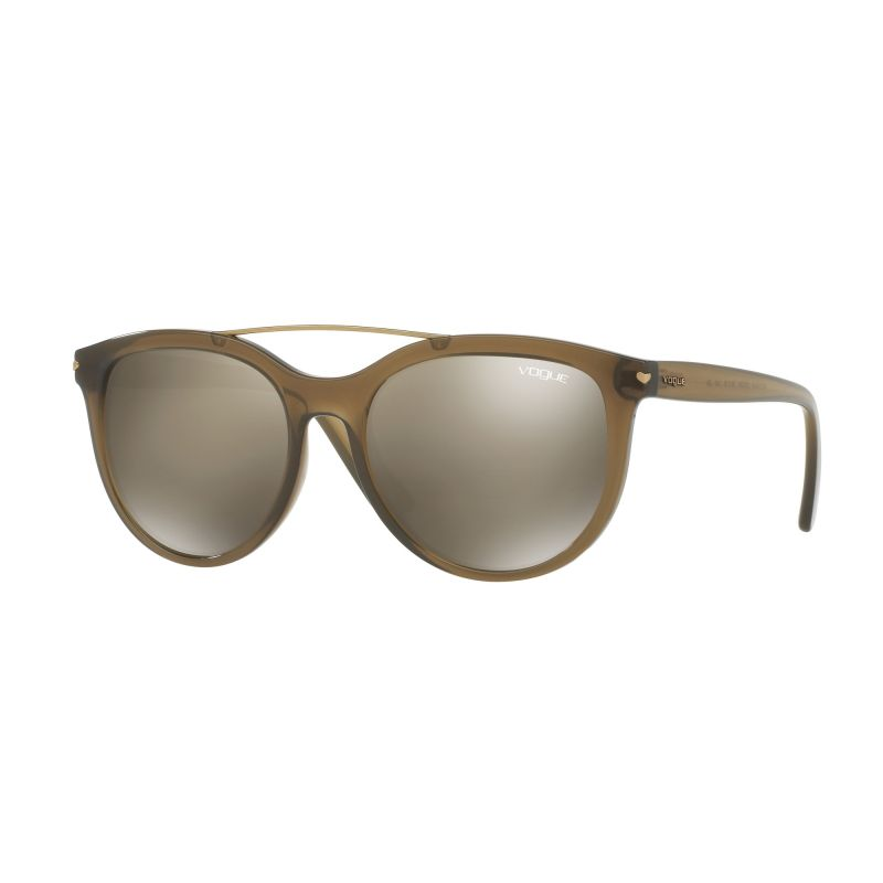 Ladies Vogue VO5134S Sunglasses VO5134S-25305A-55