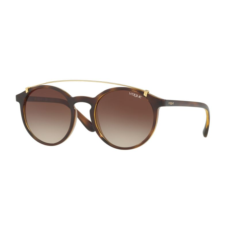 Ladies Vogue VO5161S Sunglasses VO5161S-W65613-51