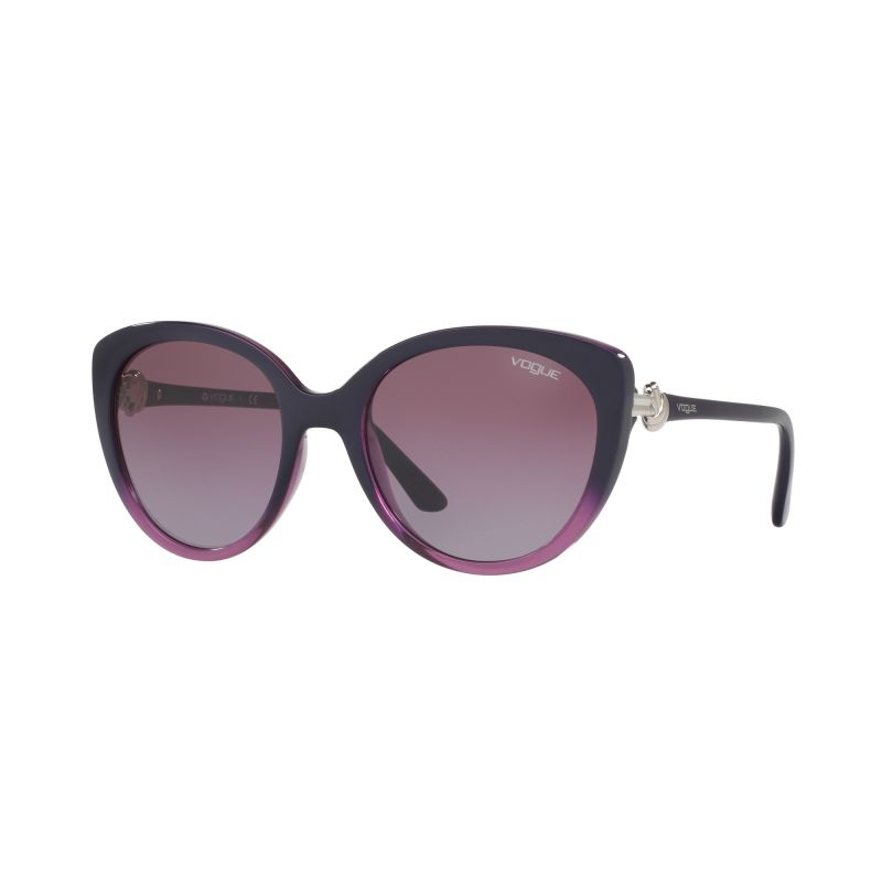 Ladies Vogue VO5060S Sunglasses VO5060S-24138H-53