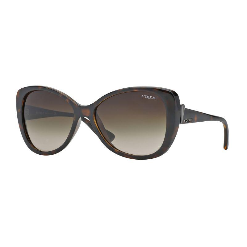 Ladies Vogue VO2819S Sunglasses VO2819S-W65613-58