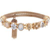 Damen Lonna And Lilly vergoldet Armband