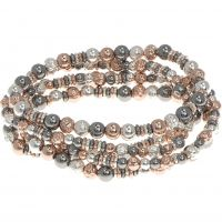 Biżuteria damska Nine West Jewellery Stretch Bracelet 60457366-Z01