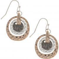 Biżuteria damska Nine West Jewellery Drop Earrings 60457367-Z01