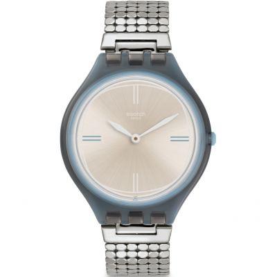 Unisex Swatch Skinscreen Small Watch SVOM101GB